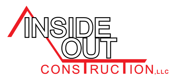 Inside Out Construction LLC Logo